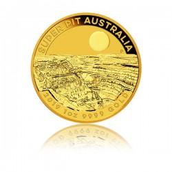 1 Oz Gold Super Pit Australien