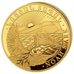 1 Oz Gold Arche Noah 2020