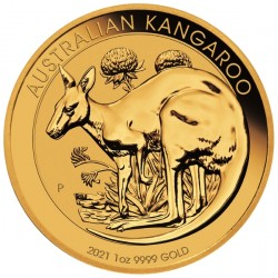 1 Oz Gold Australian...