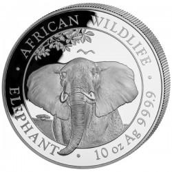 10 Oz Silber Somalia...